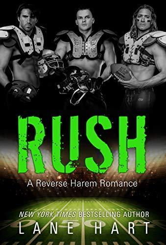 Rush: A Reverse Harem Romance
