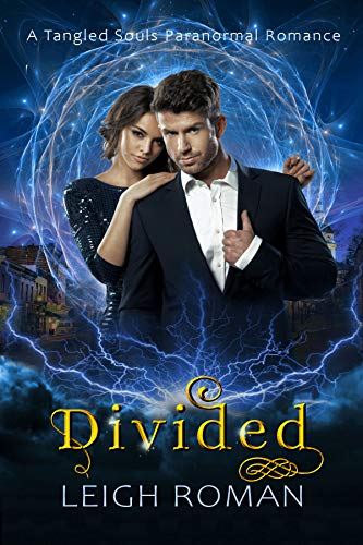 Divided: A Tangled Souls Paranormal Romance