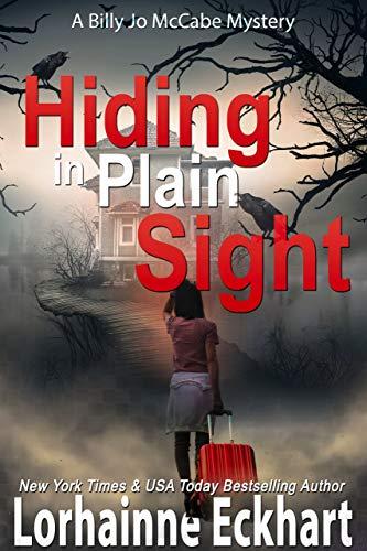 Hiding in Plain Sight (Billy Jo McCabe Mystery Book 2)