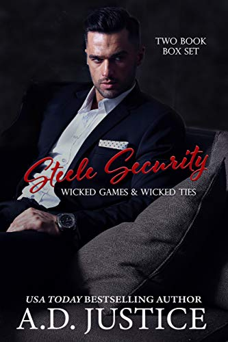 Steele Security Series Books 1 & 2
