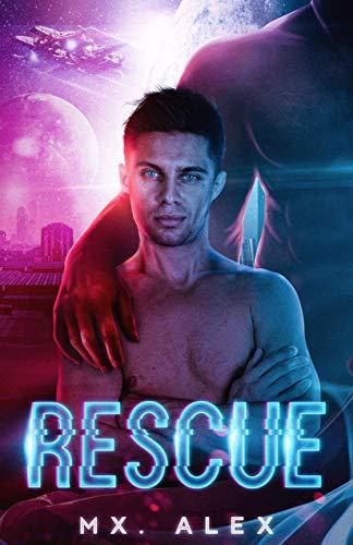 Rescue (Rescue series Book 1)