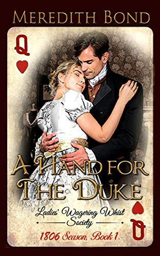 A Hand for the Duke