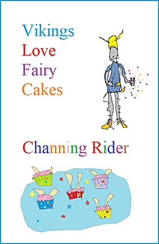 Vikings Love Fairy Cakes