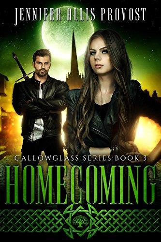 Homecoming (Gallowglass Book 3)