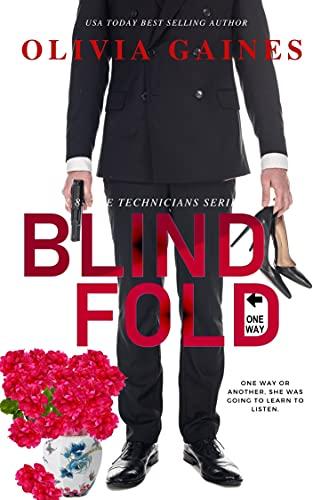 Blind Fold (The Technicians Series Book 7)