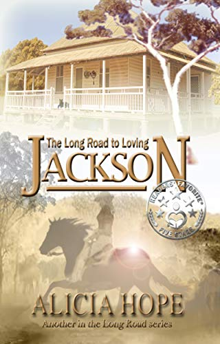 The Long Road to Loving Jackson (The LONG ROAD series)