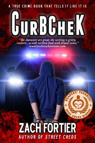 Curbchek 2nd edition (The CurbCheK Series Book 1)