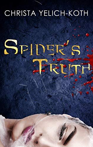 Spider's Truth (Detective Trann series Book 1)