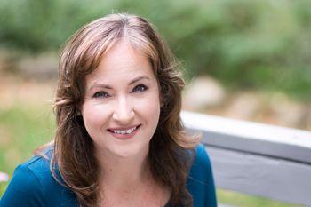 Lisa Ann Verge
