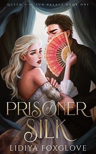 Prisoner of Silk