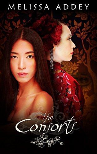 The Consorts (Forbidden City Book 1)