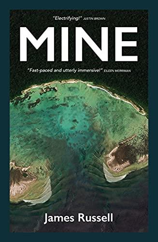 Mine (The Saltwater Series)