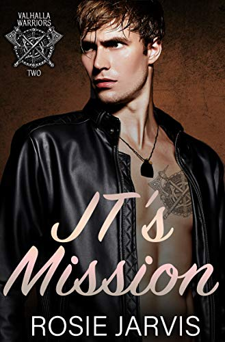 JT's Mission: Valhalla Warriors Two