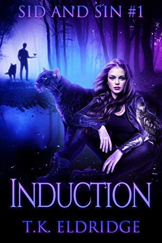 Induction (Sid & Sin Series Book 1)