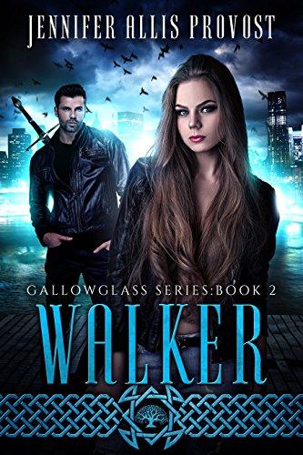 Walker (Gallowglass Book 2)