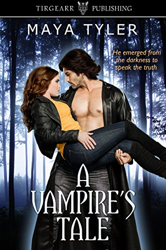 A Vampire's Tale: The Magicals Series, #1