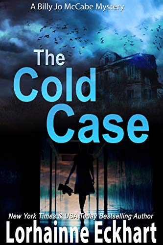 The Cold Case (Billy Jo McCabe Mystery Book 3)