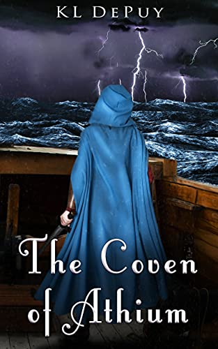 The Coven of Athium (The Athium Duology Book 2)