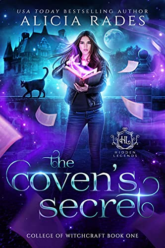 The Coven's Secret