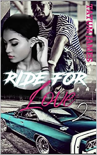 Ride For Love 2