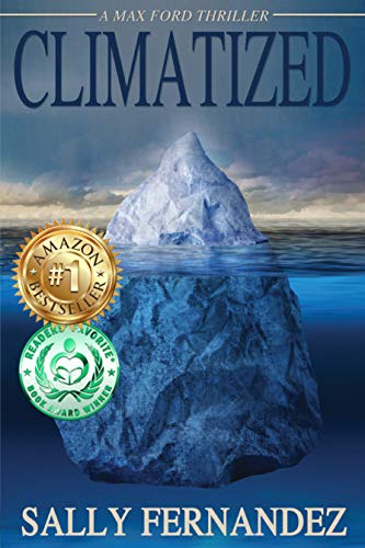 Climatized (A Max Ford Mystery Thriller Book 1)