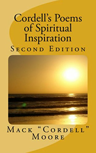 Cordell's Poems of Spiritual Inspiration: Second Edition