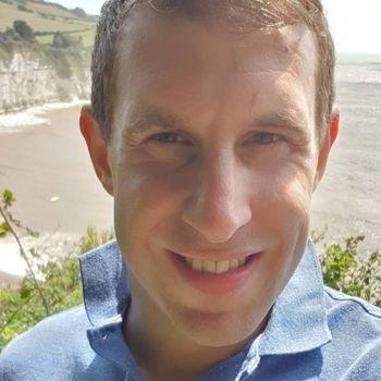 Andy Slinger