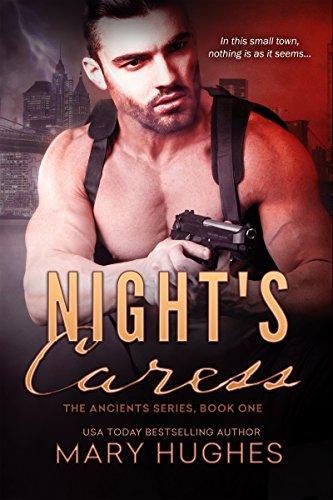 Night's Caress