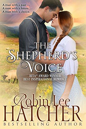 The Shepherd's Voice: A Novel