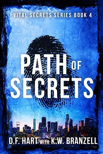 Path of Secrets (Vital Secrets Book 4)