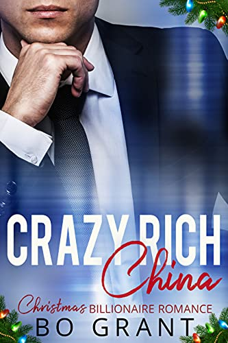 Crazy Rich China
