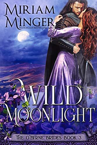 Wild Moonlight (The O'Byrne Brides Book 3)