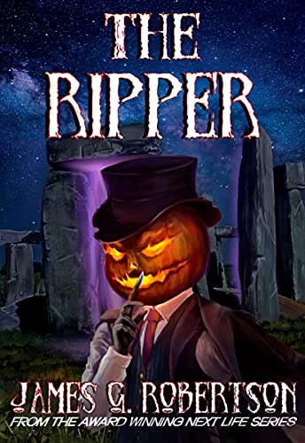 The Ripper (Next Life Book 2)