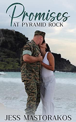 Promises at Pyramid Rock