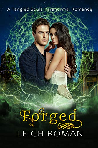 Forged: A Tangled Souls Paranormal Romance