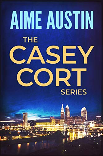 The Casey Cort Series: Volume One