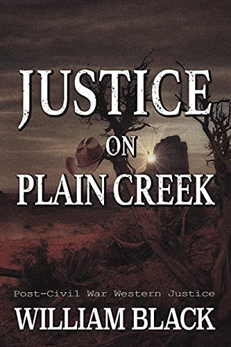 Justice on Plain Creek