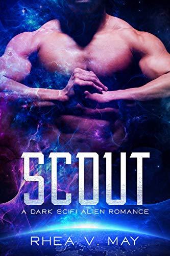 Scout (Delta Sydra Storm Book 1)