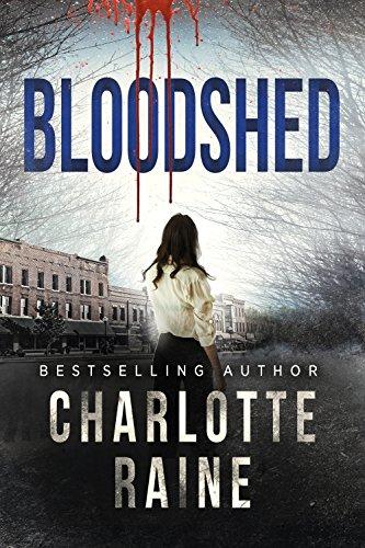 Bloodshed (A Tia Blackburn Thriller Book 2)