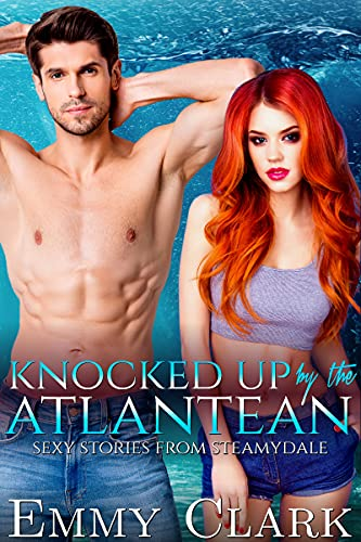 Knocked Up by the Atlantean