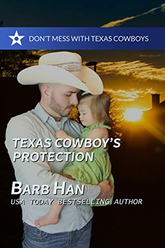 Texas Cowboy's Protection