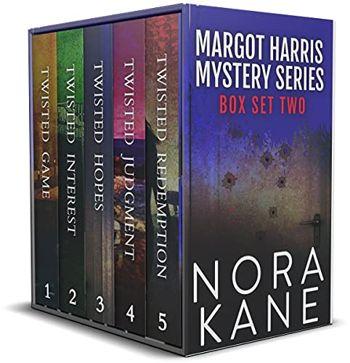 Margot Harris Mystery Series : Box Set 2 (Margot Harris Mystery Series Two - Twisted)