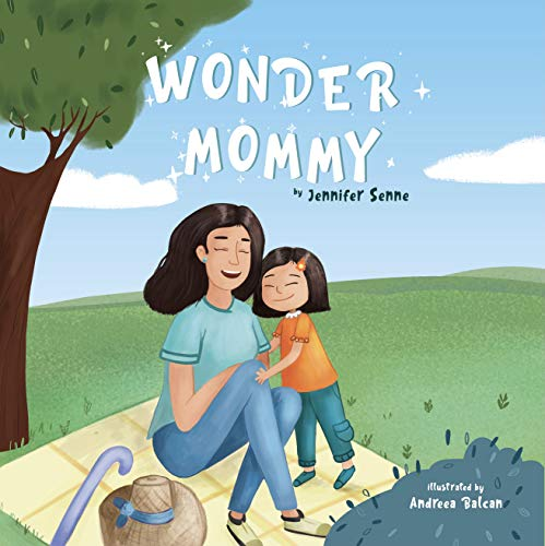 Wonder Mommy: A Tribute to Moms with Chronic Health Conditions