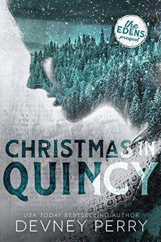 Christmas in Quincy
