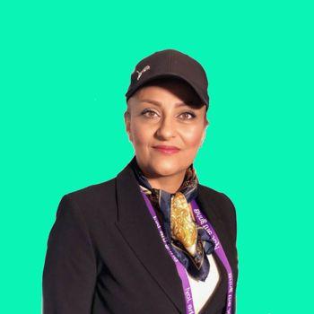 Naghmeh Keshavarz