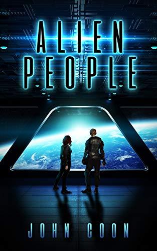 Alien People (Alien People Chronicles Book 1)