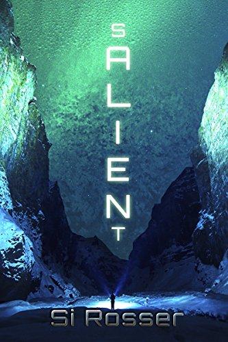 sALIENt: Mystery Sci-Fi Thriller