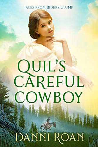 Quil's Careful Cowboy