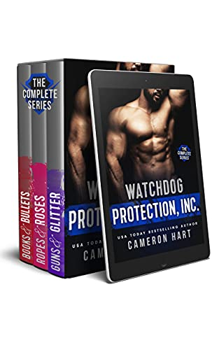 Watchdog Protection, Inc.
