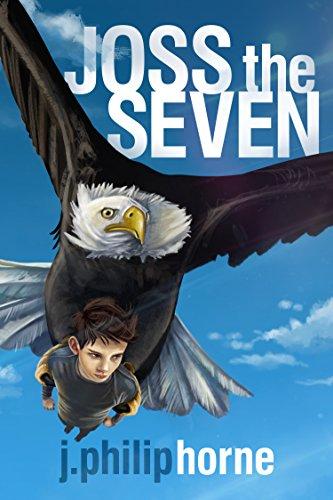 Joss the Seven (Guild of Sevens Book 1)